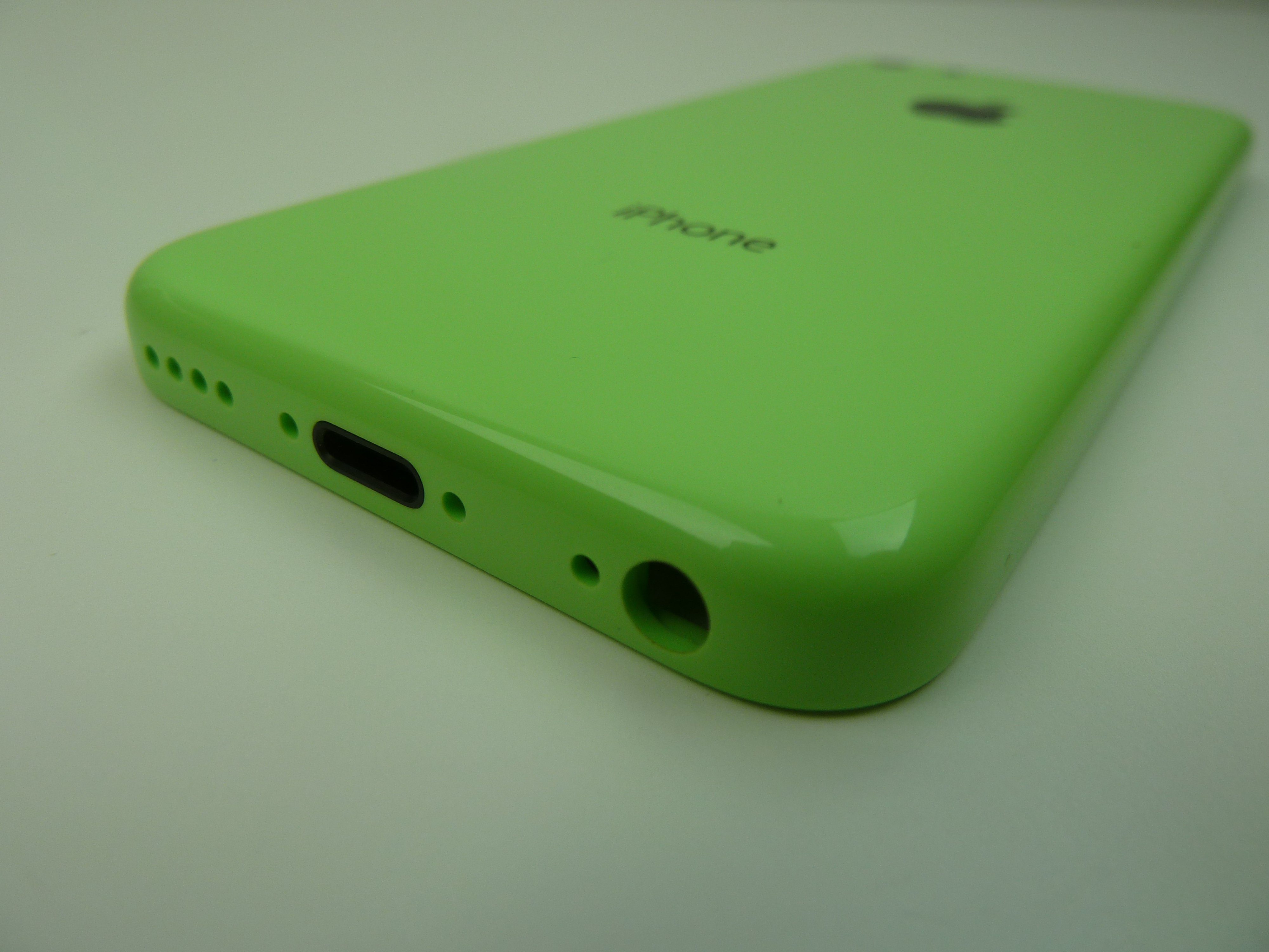 Hands-On With The Gree...