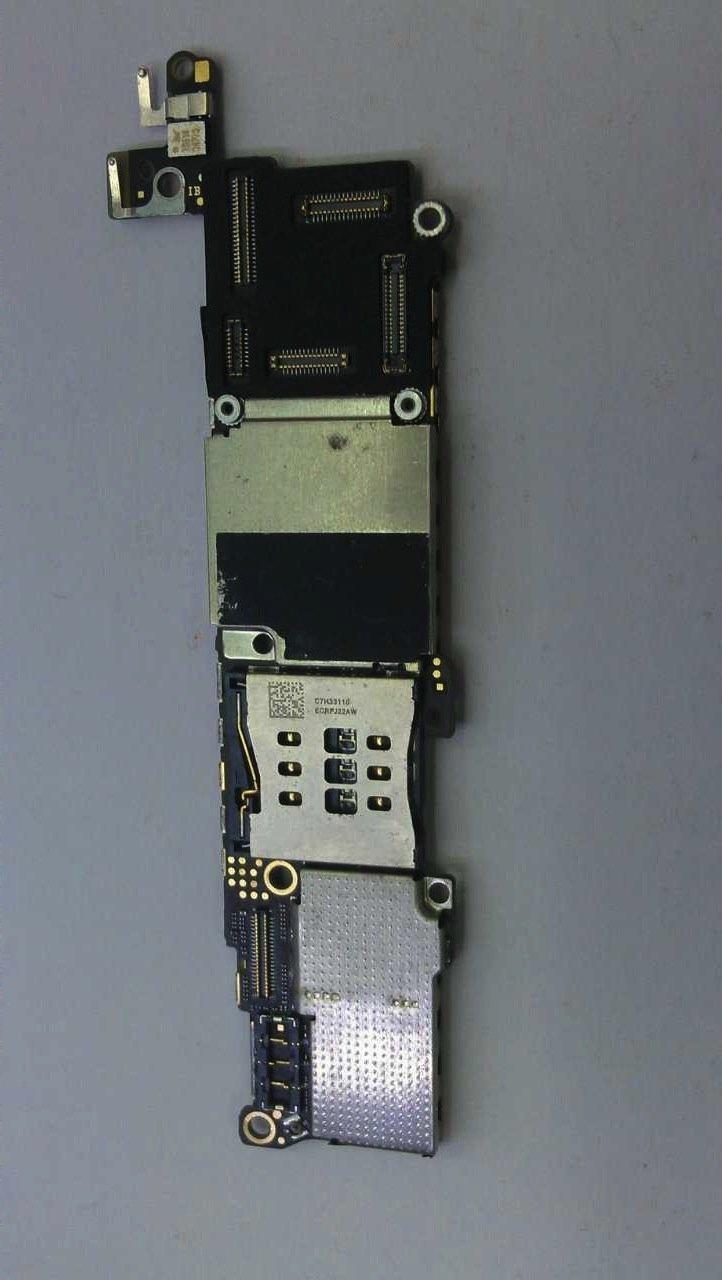 Iphone C Motherboard