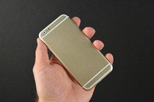 Apple iPhone 6 (Mockup) 04