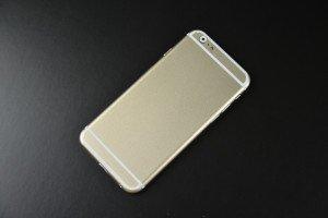 Apple iPhone 6 (Mockup) 06