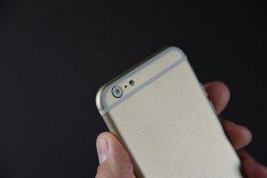 Apple iPhone 6 (Mockup) 10