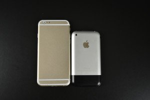 Apple iPhone 6 (Mockup) 27