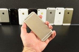 Apple iPhone 6 (Mockup) 43