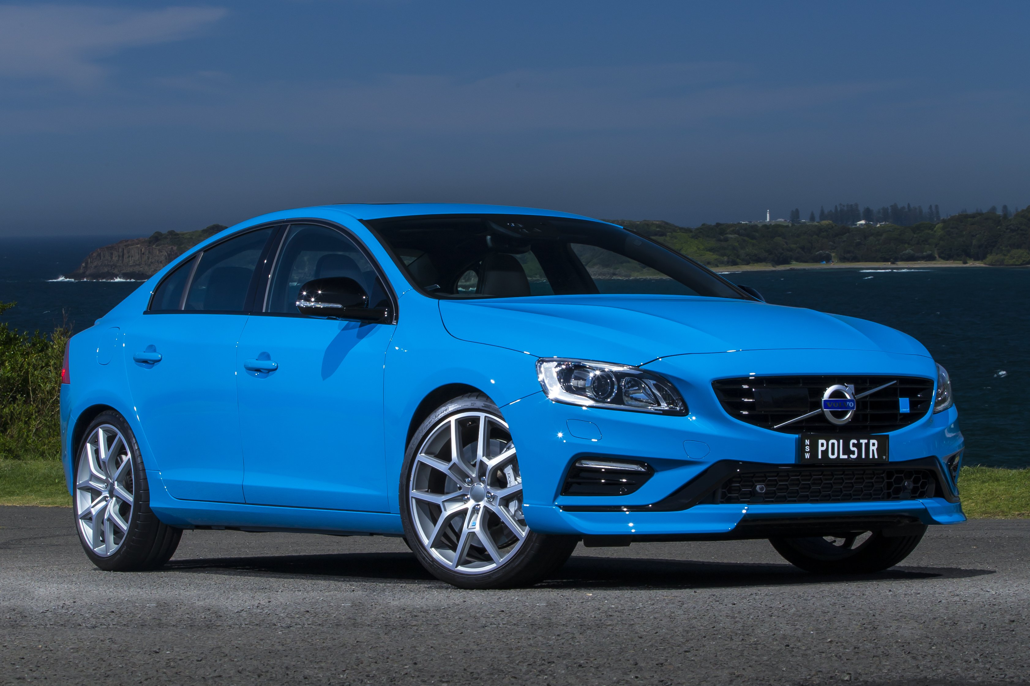 2015 volvo s60 polestar review. Black Bedroom Furniture Sets. Home Design Ideas