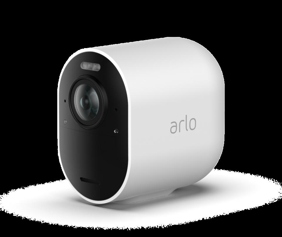 Arlo Ultra 4K Camera