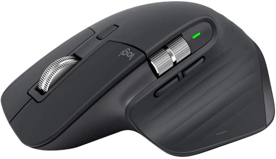 Logitech MX Master3 Mouse