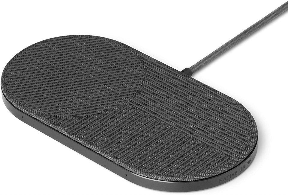 Native Union Wireless Charging Pad