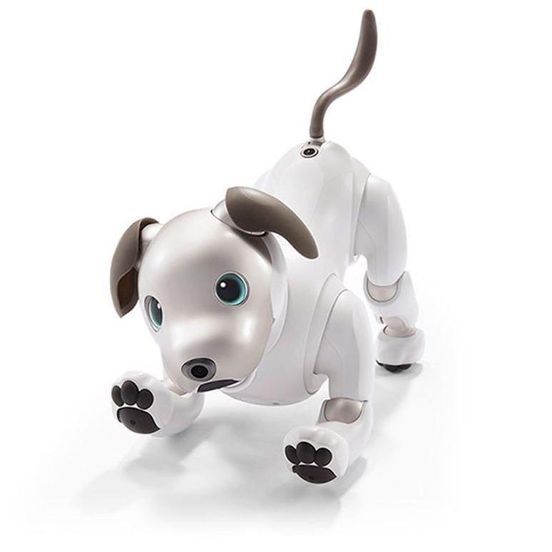Sony Aibo Toy Dog