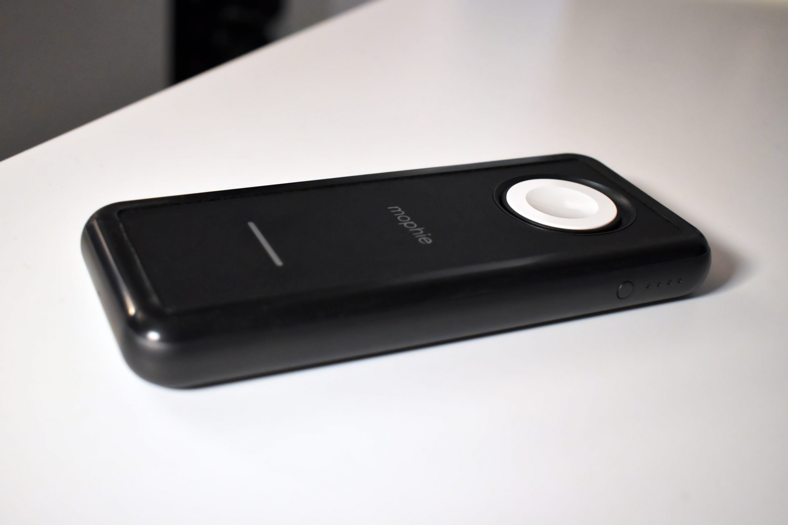 Review Mophie Charging Powerstation All In One A free inside look at company reviews and salaries posted anonymously by employees. review mophie charging powerstation
